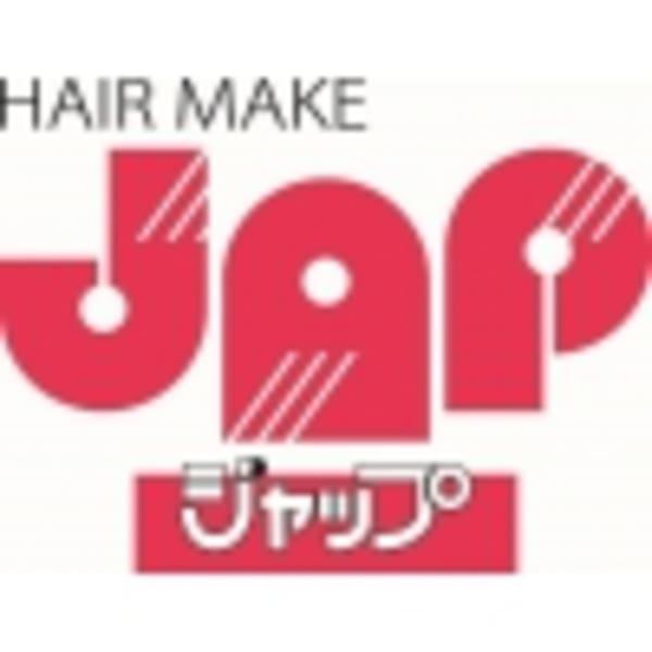 HAIR MAKE JAP