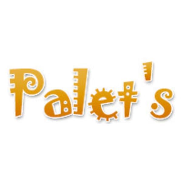Palet's