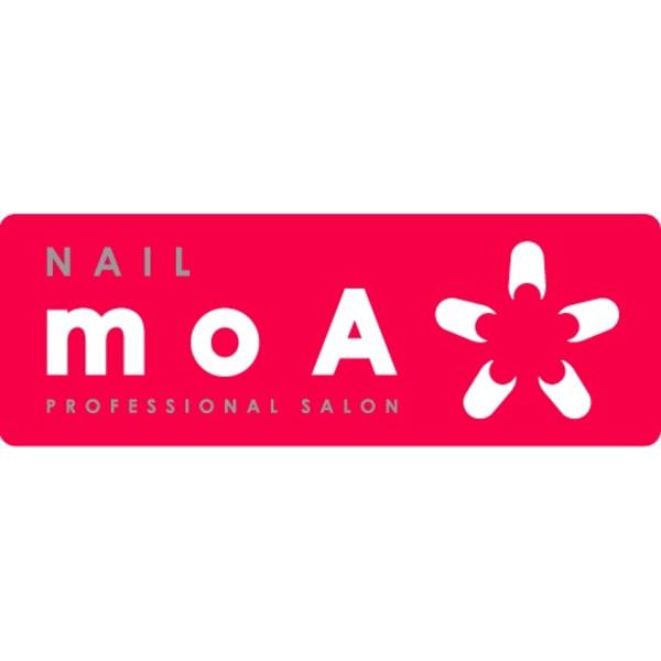 NAIL moA 金沢店