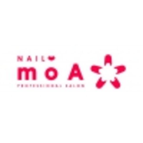 NAIL moA 札幌店
