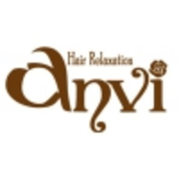 Hair Relaxation anvi