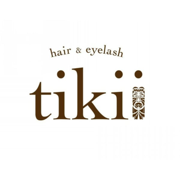 hair&eyelash tikii