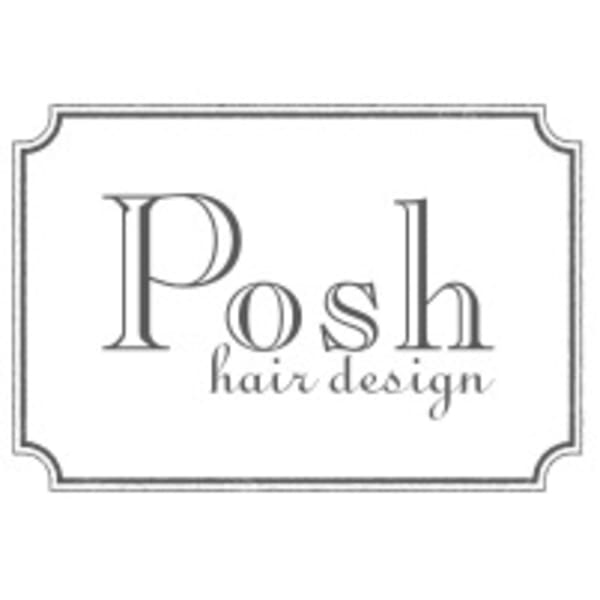 Posh hair design