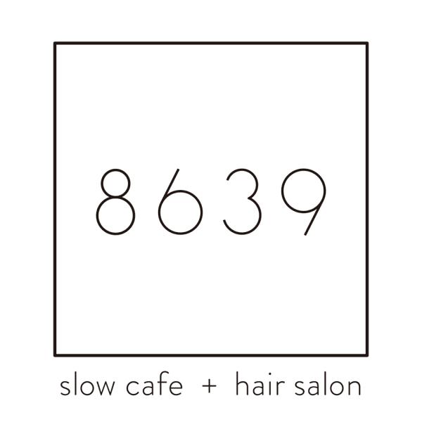 slowcafe+hairsalon 8639