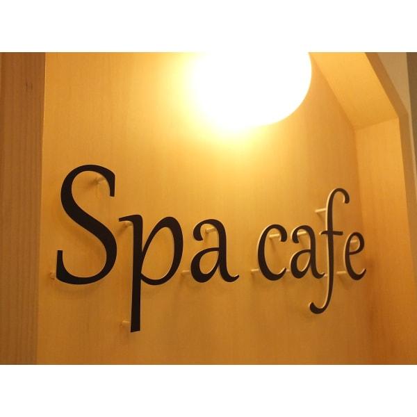 大阪ヘッドスパ専門店 Spa cafe