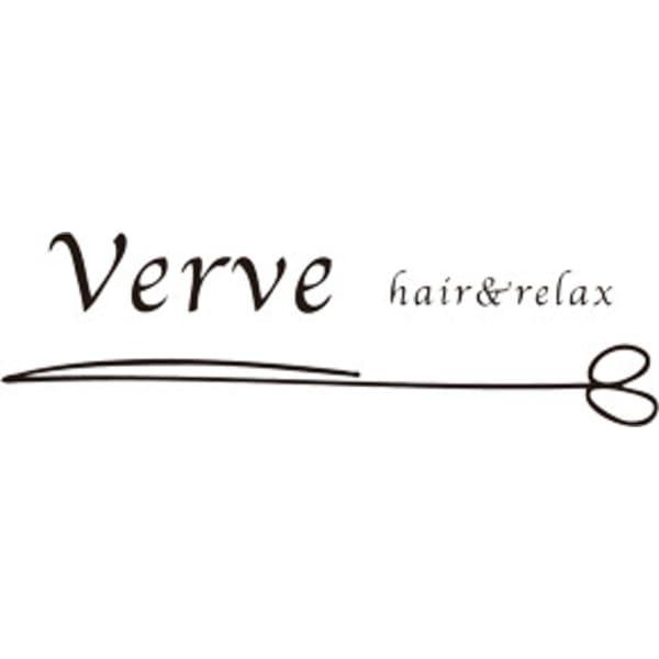 Verve hair&relax ヴァーヴ 寒河江美容室