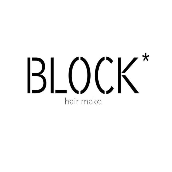 BLOCK hairmake