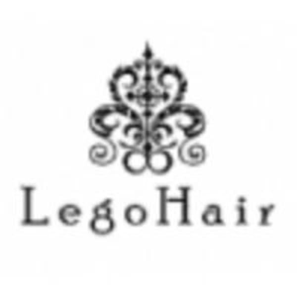 Lego Hair 金剛店