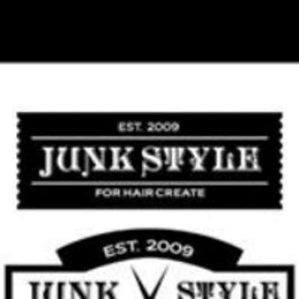 Junk Style for hair create