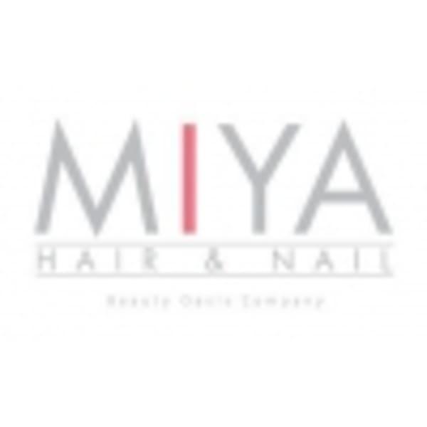 HAIR & NAIL MIYA 本店