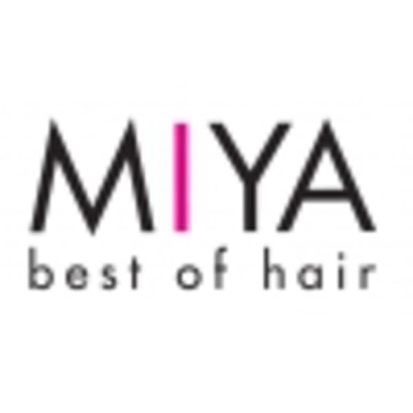 best of hair MIYA 新札幌店