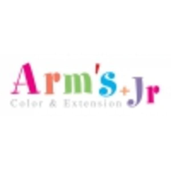 Arm's+Jr.color&Extension