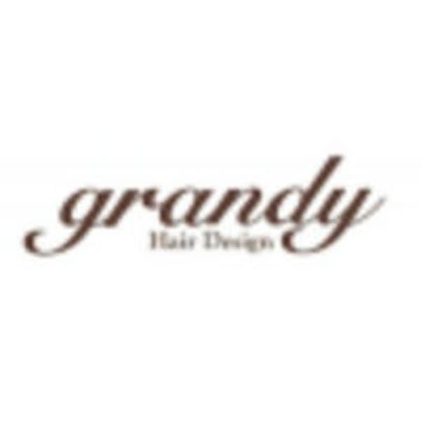 Hair design grandy