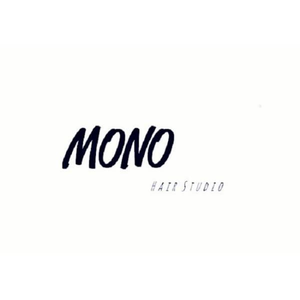ヘアスタジオ MONO