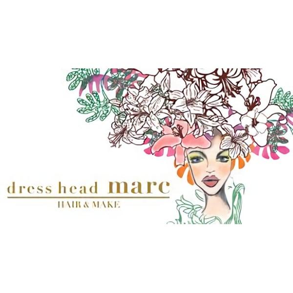 dress head marc