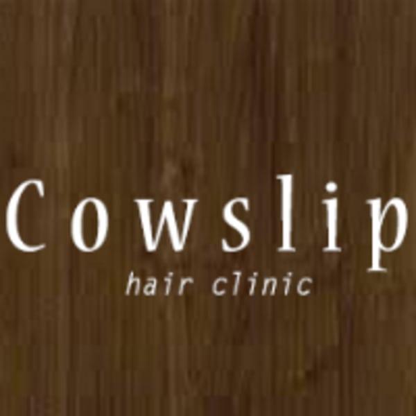 Cowslip hair clinic