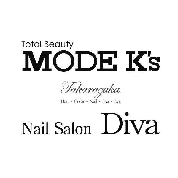 Hair&Make MODE K's 宝塚店
