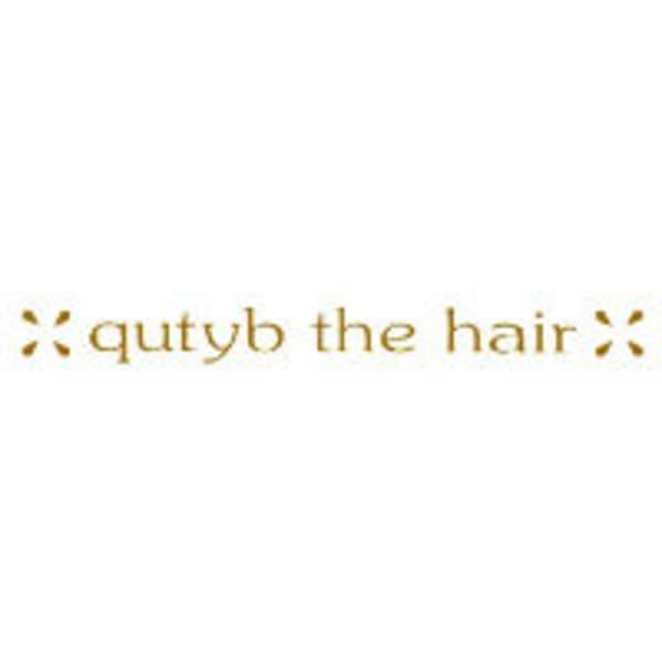 quty b the hair