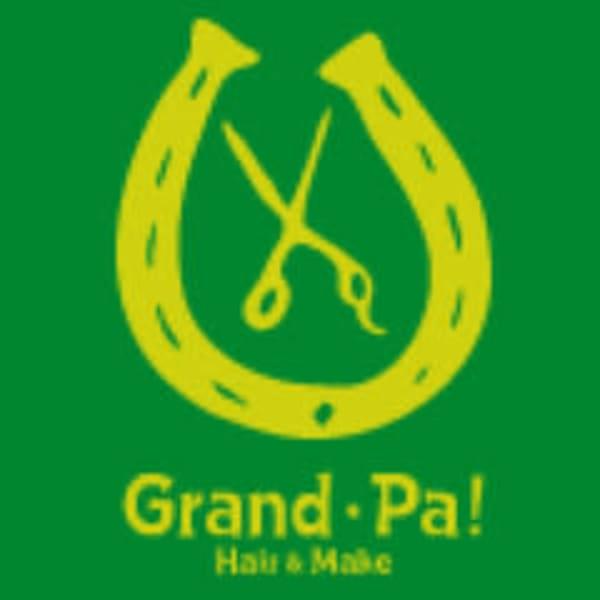 Grand・Pa!