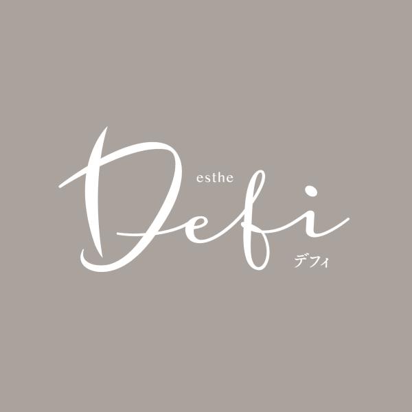 エステスタジオ Defi