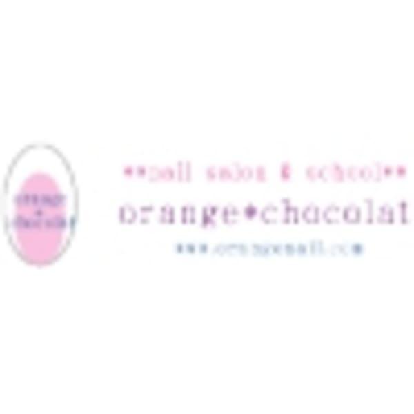 orange*chocolat