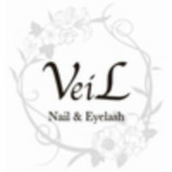 ネイル&アイラッシュサロン VeiL 池袋東口店