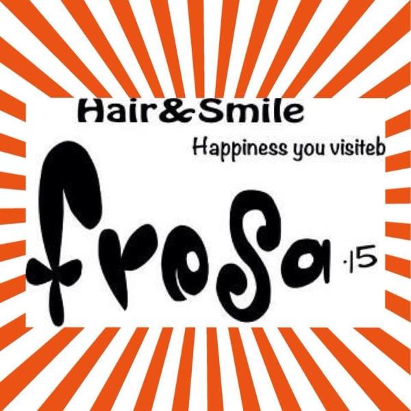 Hair&Smile fresa.15
