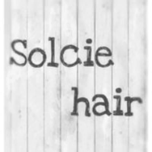 Solcie hair
