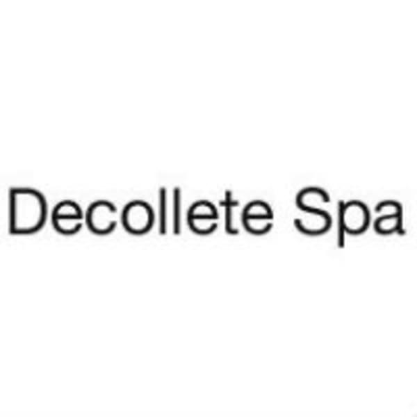 Decollete Spa