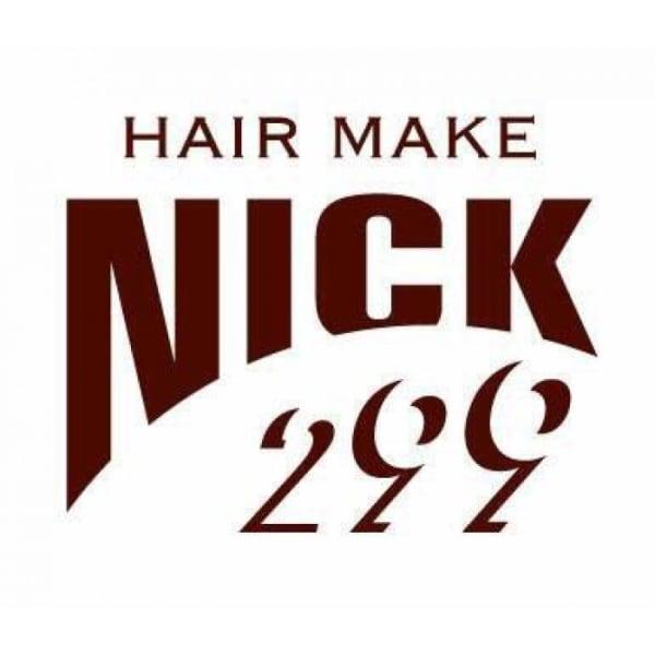 HAIR MAKE NICK299