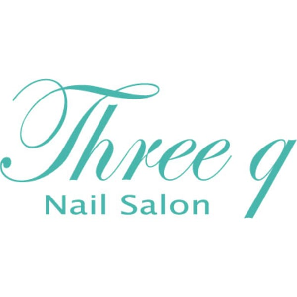 Three q  nail salon