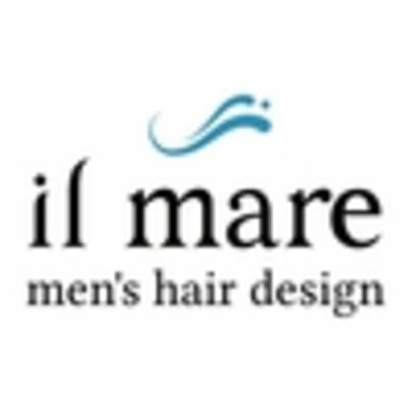 Mens hair design il mare