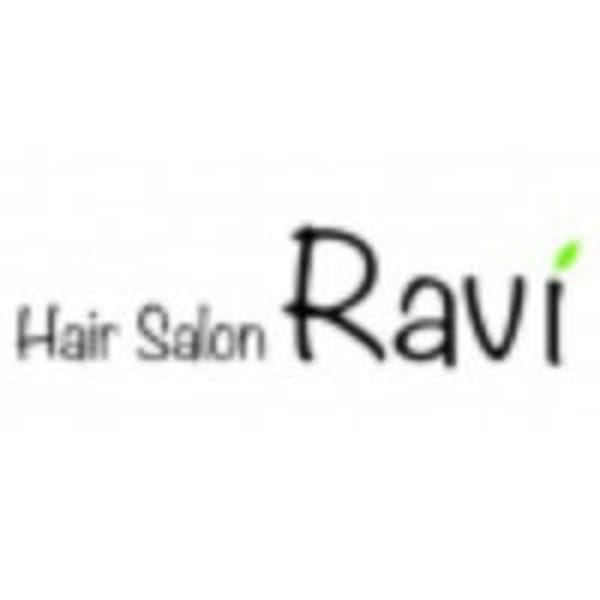 Hair Salon Ravi