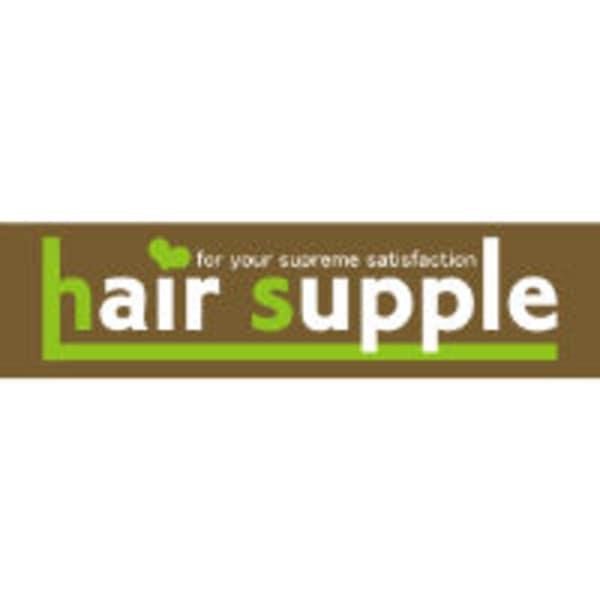 hair supple