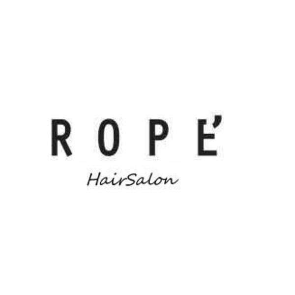 HAIR SALON ROPE'
