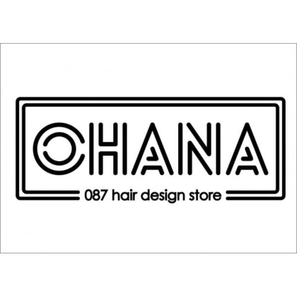 OHANA~087 hair design store~
