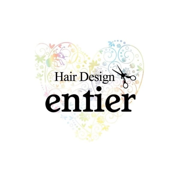 Hair Design entier