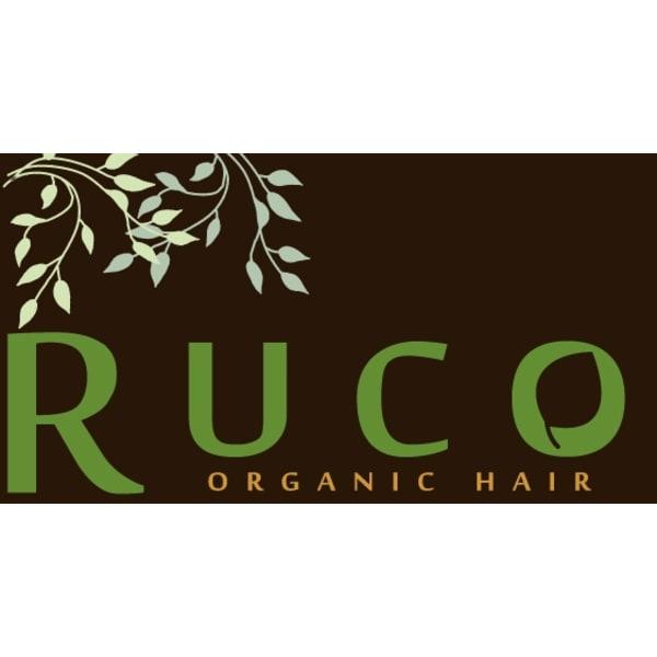 RUCO organic hair