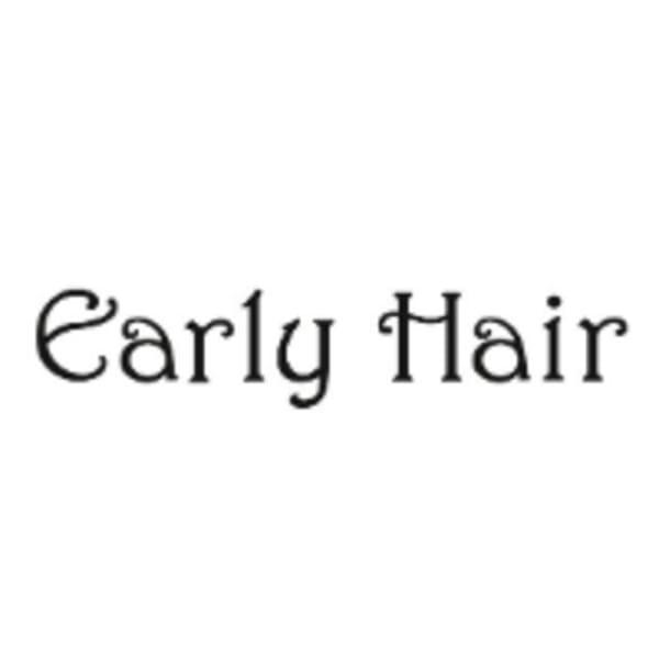 Early Hair