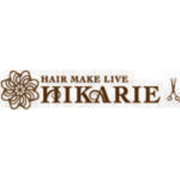 HAIR MAKE LIVE HIKARIE