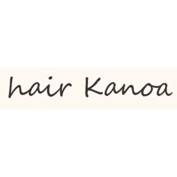 hair kanoa