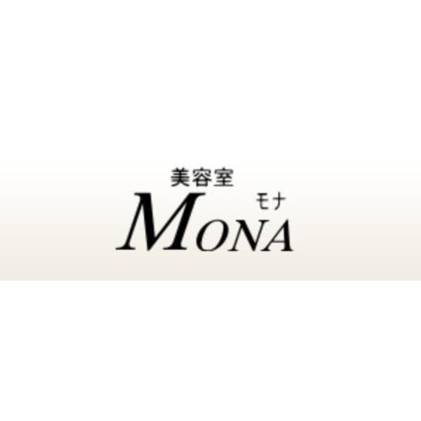 美容室 MONA