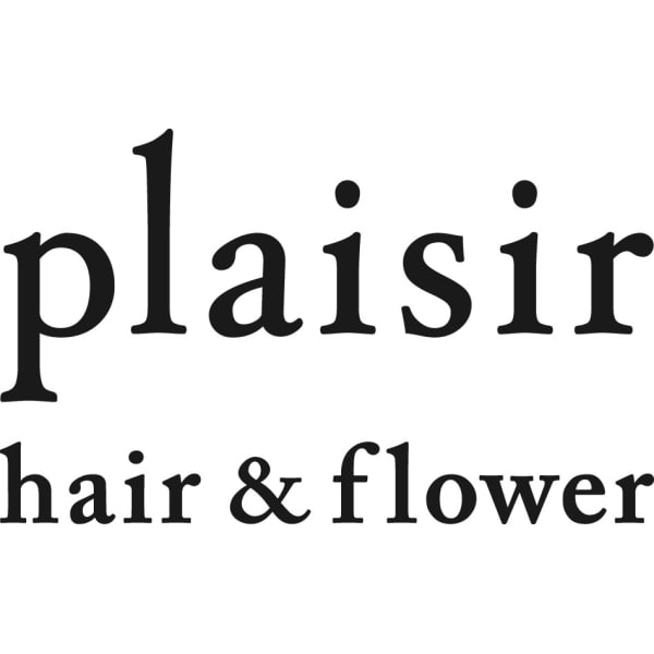 plaisir hair&flower