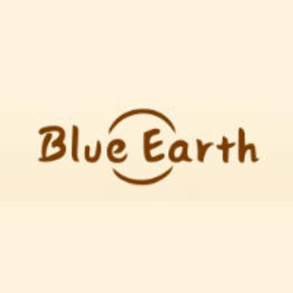 美容室 Blue Earth