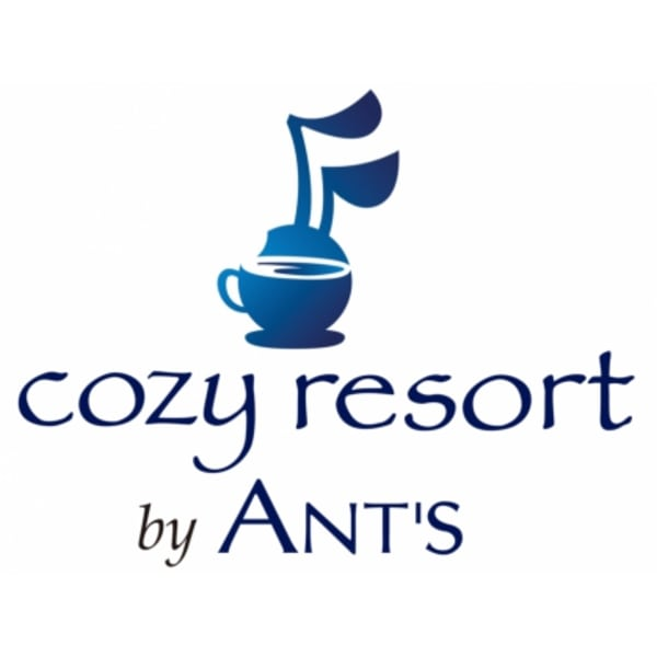 cozy resort by ANT'S
