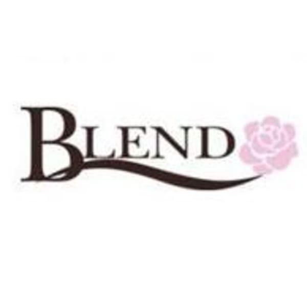 BLEND広尾店