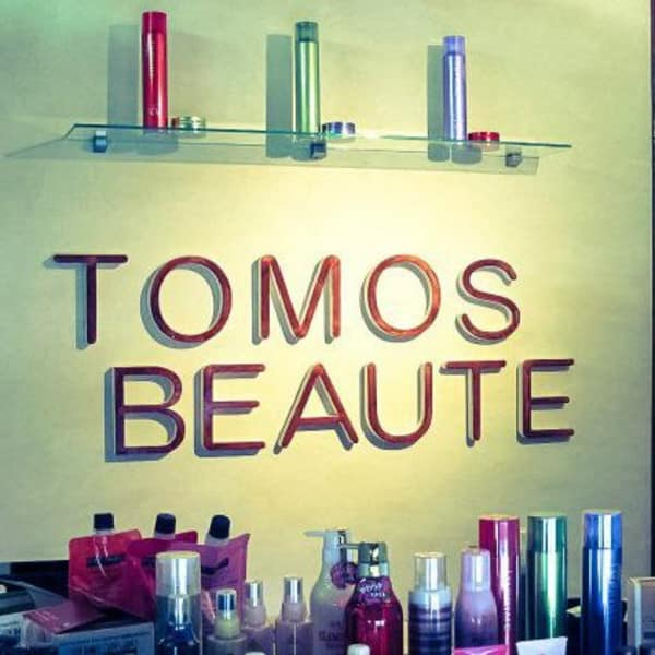 TOMOS BEAUTE