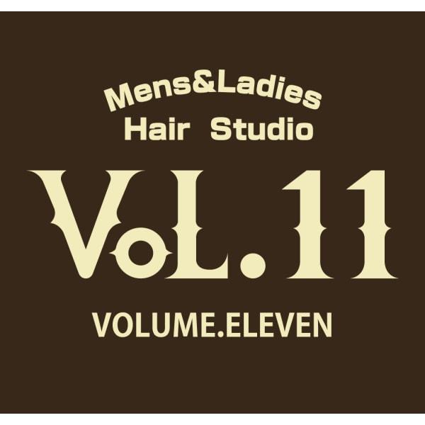 Volume Eleven