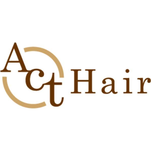 M3Dサロン Act-Hair