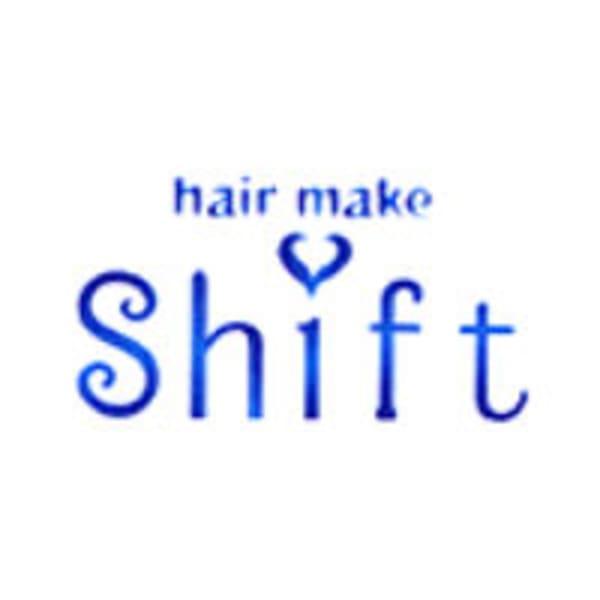 hair make Shift
